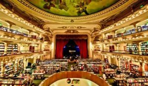 Ateneo Grand Splendid