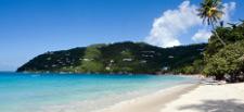 La isla de Tórtola