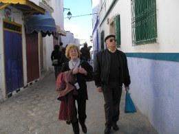 Augusto e Hilda