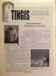 Revista Tingis