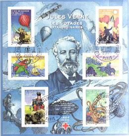 El Universo de Julio Verne
