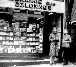 Librairie des Colonnes