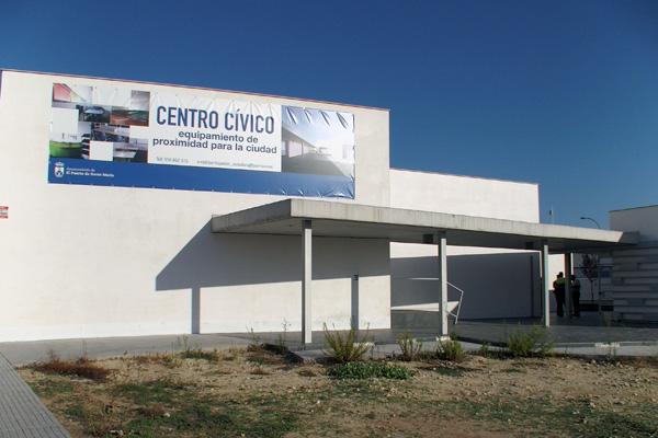 Centro Civico de Zona Norte