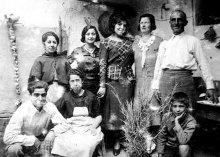 Familia Chueta