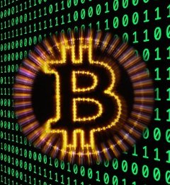 Bitcoin digital