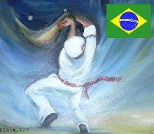 Cesta en Brasil