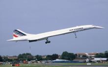 ¡El culmen de la aviación comercial!